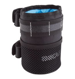 BIKASE DRINK HOLDER BIKASE HAPPY CAN BK