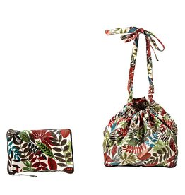 BASKET LINER C-CANDY STD WILD TROPICAL