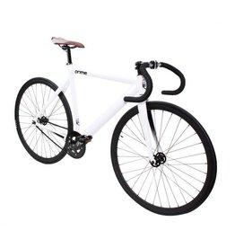 ZF Bikes Prime Alloy-White 55cm