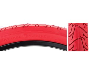 Sunlite Tire 26X2.125 Cst1218 Rd//Red City
