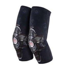 G Form G-Form, Pro-X, Elbow Pads, Unisex, Black, L