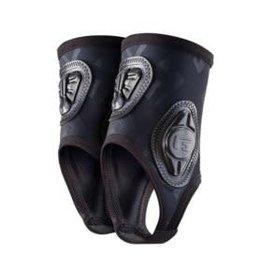 G Form G-Form, Pro-X, Ankle Guard, Unisex, Black, SM