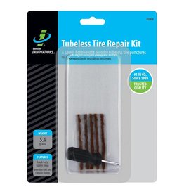 PATCH KIT INO UST TUBELESS PLUG KIT 2013