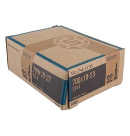 Sunlite TUBES SUNLT 700x18-23 PV32/THRD/RC (27x1) FFW22mm
