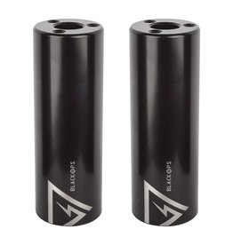 AXLE PEGS BK-OPS BRINCK CRMO BK 35x100 3/8-14mm