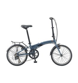 BIKE SUN SHORTCUT SC7 FOLDING 7S GY