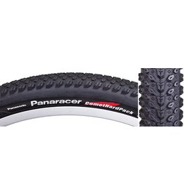 TIRES PAN COMET H/P 27.5x2.0 WIRE BK/BK