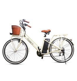 "Nakto CLASSIC 26"" Electric Bike"