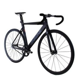Throne Cycles Throne TrkLrd  Black 52cm