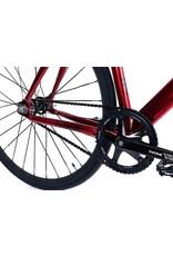 Throne Cycles Throne Phantom Red 55cm