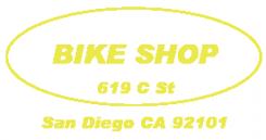 San Diego Bike Shop, sdbike shop, sdbs