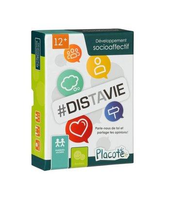 Placote Distavie - Placote
