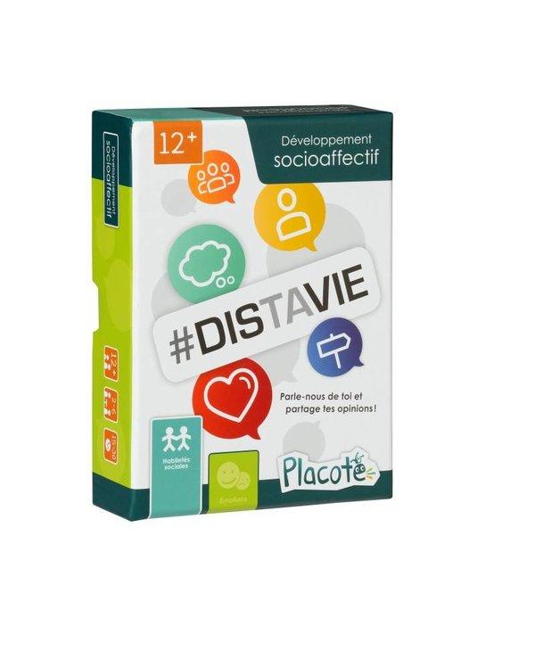 Distavie - Placote