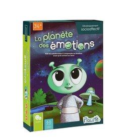 Placote La planète des émotions