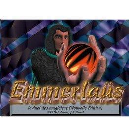 Emmerlaus - Le duel des magiciens (Nouvelle édition)