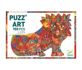 Puzz'Art Lion 150mcx