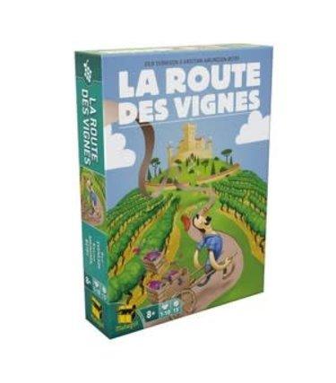 Matagot La route des vignes