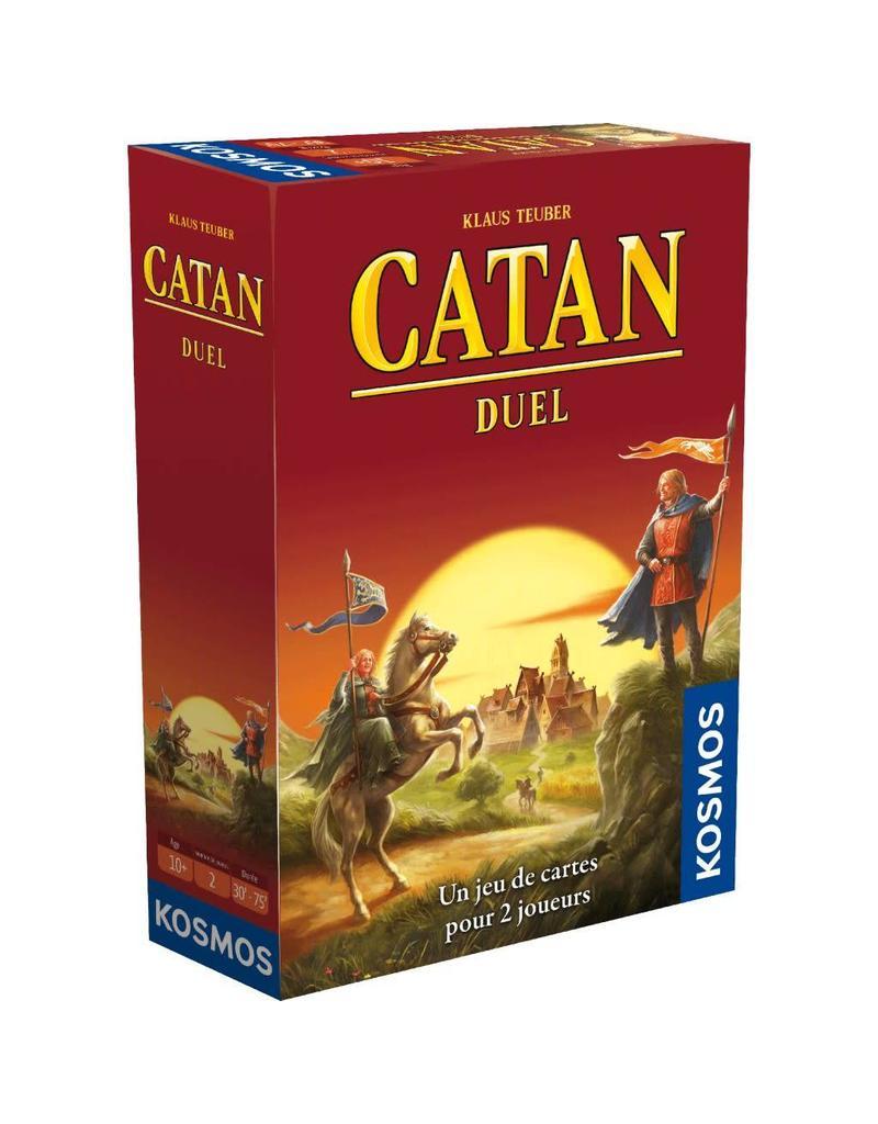 Catan - Duel (2 joueurs)