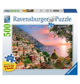 Ravensburger Positano 500mcx