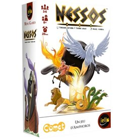 iello Nessos