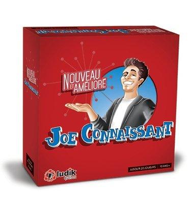 Ludik Québec Joe Connaisant - Nouveau et amélioré