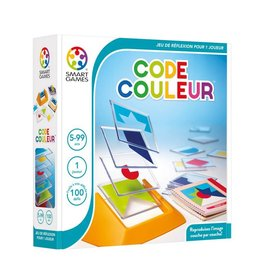 Smart Games Code Couleurs