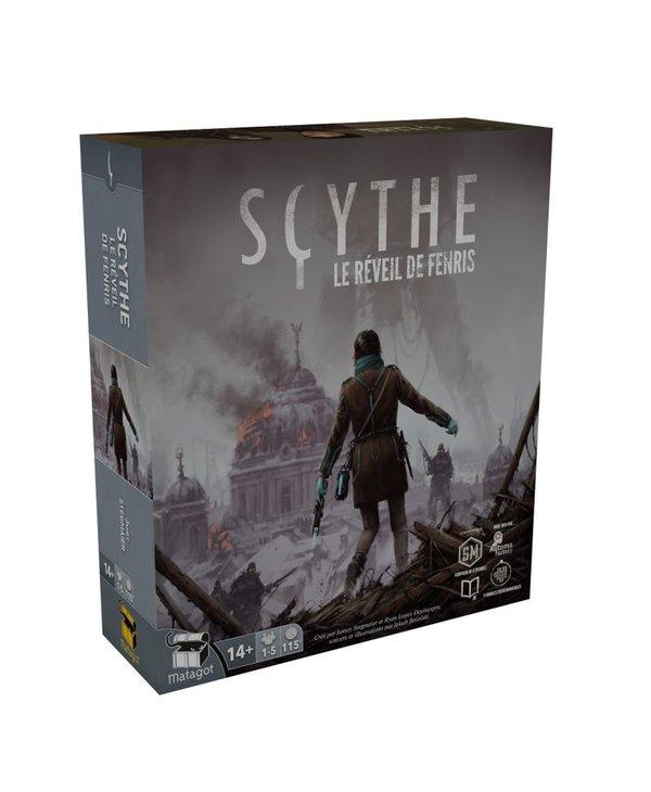 Scythe - Le réveil de Fenris (Extension)