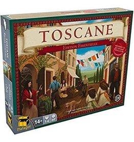 Matagot Viticulture - Toscane (Extension)