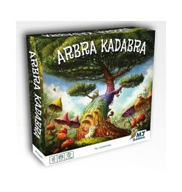 MJ Games Arbra Kadabra