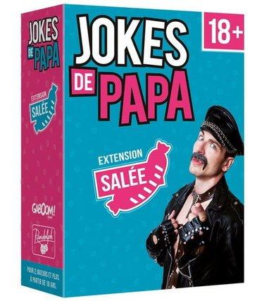 Jokes de papa (Extension salée)