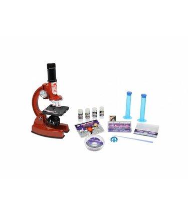 Microscope Eastcolight