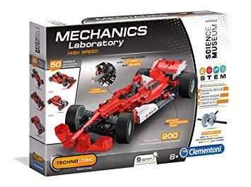 Mon Atelier Mécanique - Formule 1