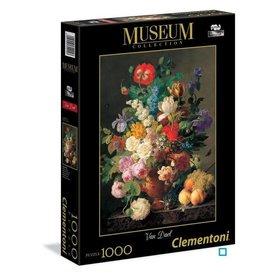 Van Dael - Vase de fleurs 1000mcx