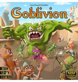 Goblivion (V.F.)