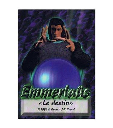 Emmerlaus - Le Destin (Extension)