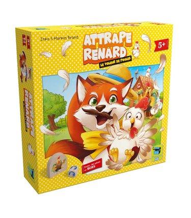 Matagot Attrape Renard - Le voleur de poules