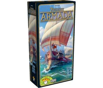 7 Wonders - Armanda (Extension)