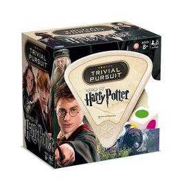 Trivial Pursuit - World of Harry Potter (Anglais)