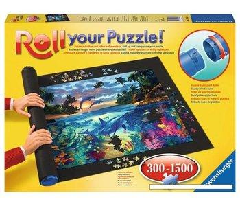Tapis de puzzle (300 à 1500 morceaux)