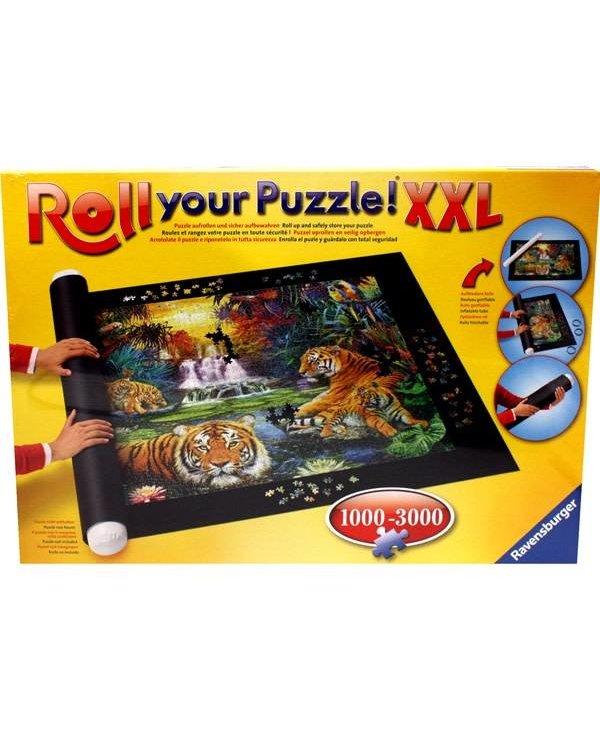 Tapis de puzzle XXL jusqu'à 3000mcx