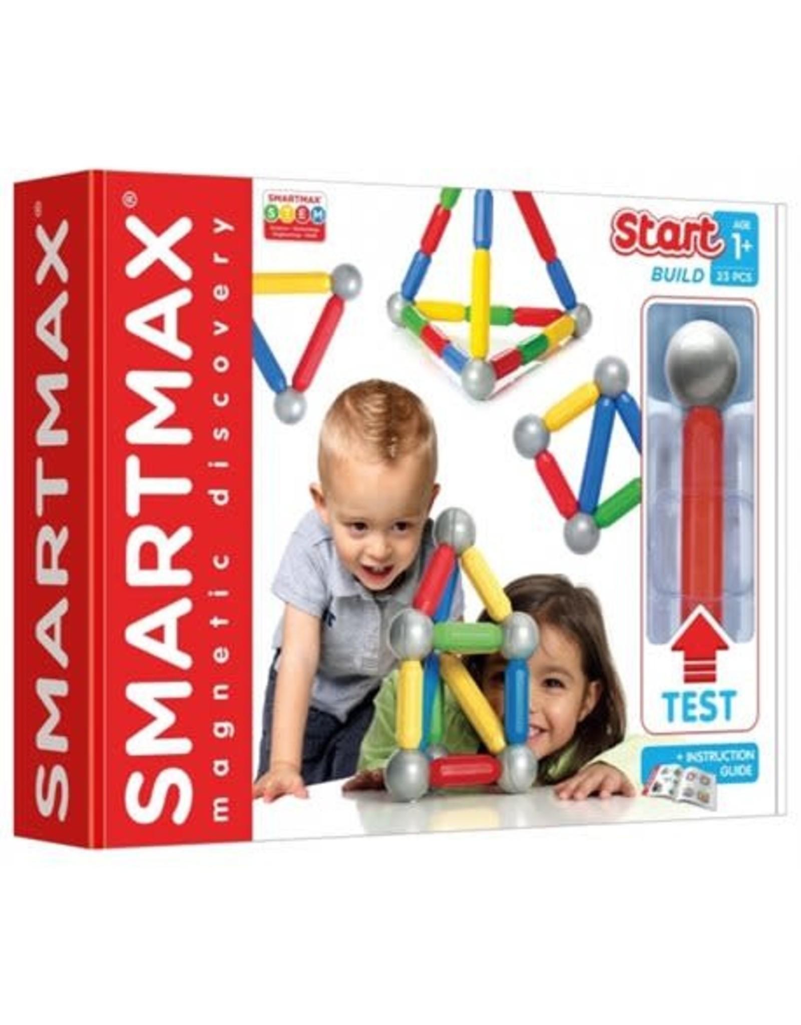 Smartmax - Start Build
