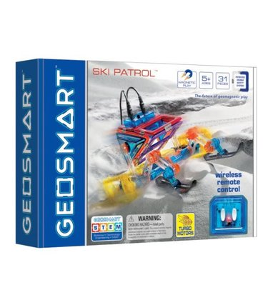 Geosmart - Ski patrol