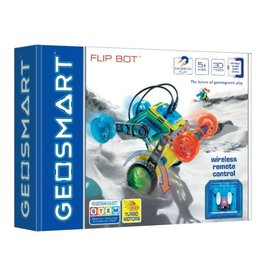 Geosmart - Flip Bot