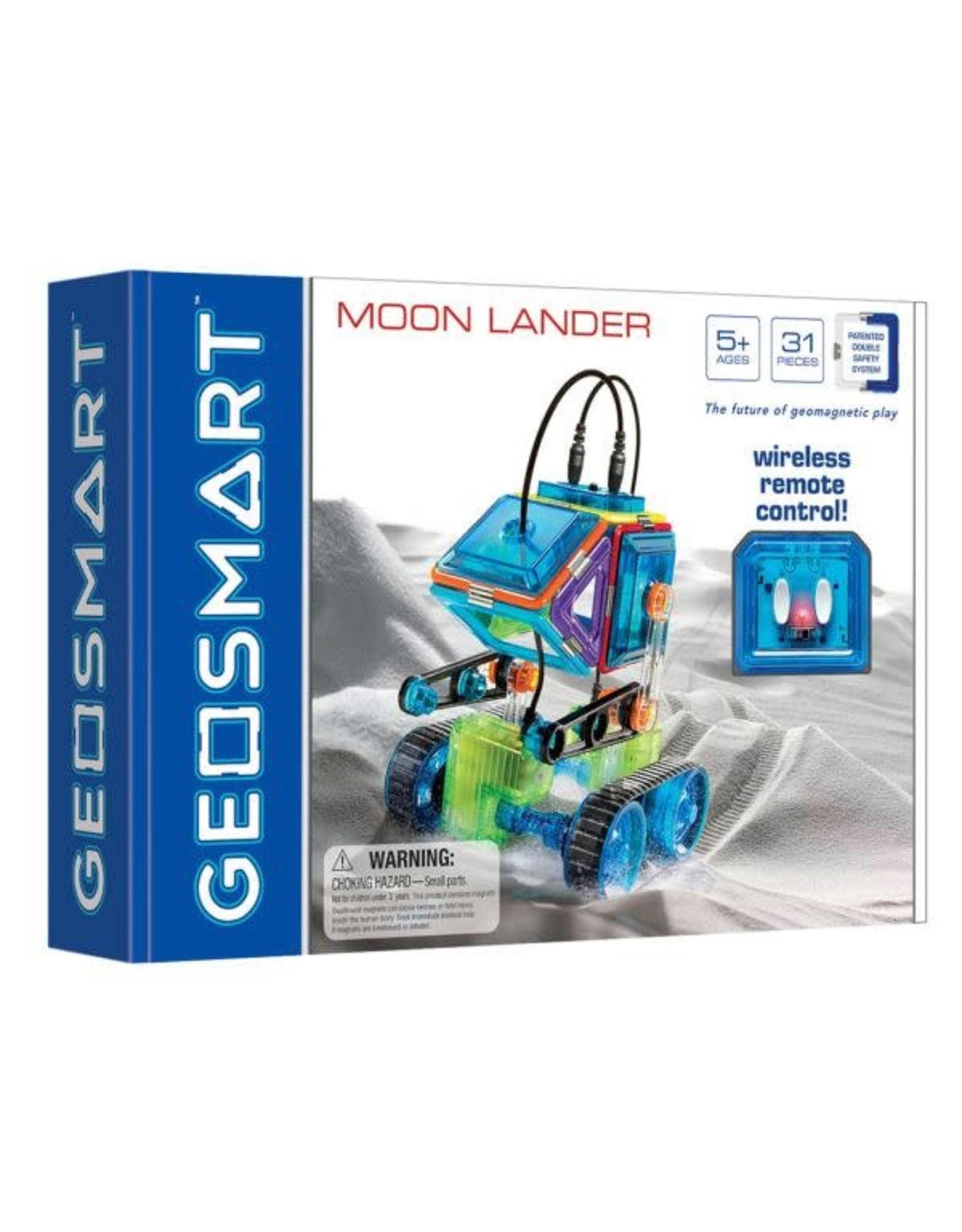 Geosmart - Moon Lander