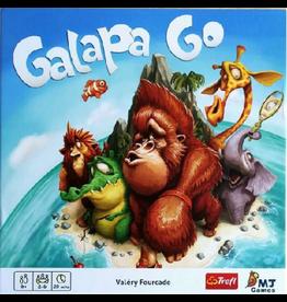 MJ Games Galapa Go!