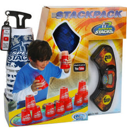 Ensemble de compétition Speed Stack - Camoufflage