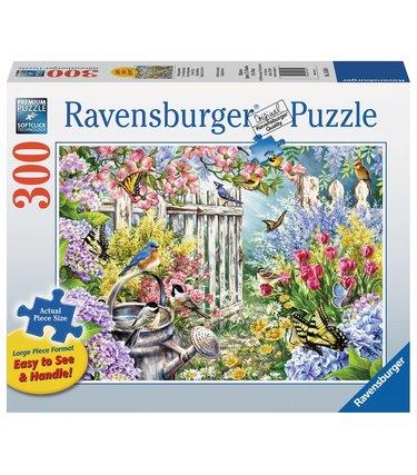 Ravensburger Le réveil du printemps 300mcx
