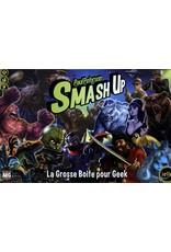 iello Smash Up Ext. La grosse boîte pour Geek (Français)