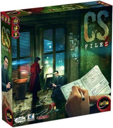 C.S. Files (Français)