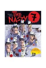 Les 7 Vilains - Nasty 7 (Bilingue)
